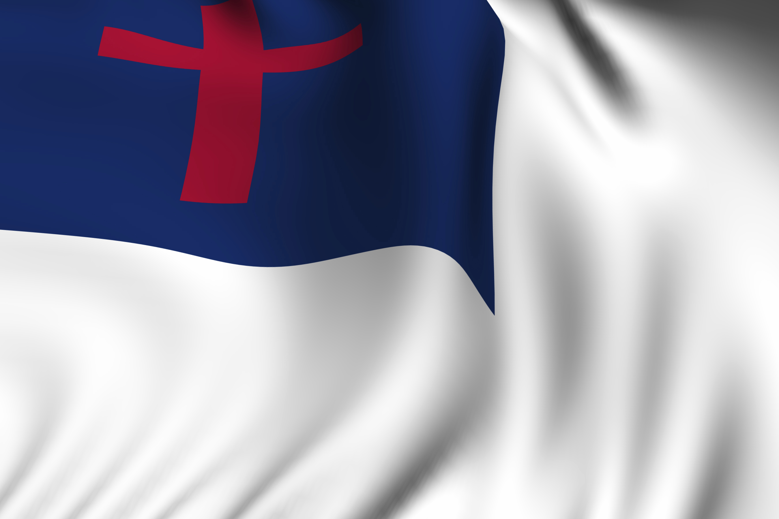 Plugged In Review >> History of the Christian Flag - WBFJ.fm