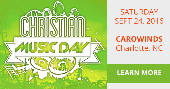 ChristianMusicDay